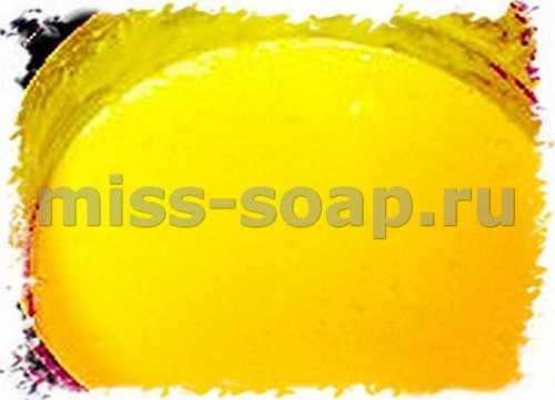 мыло из детского мыла