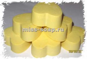 мягкое мыло