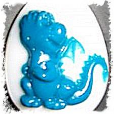 детское мыло ручной работы