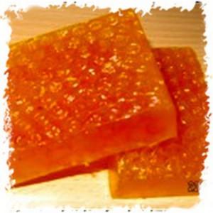 медовое мыло рецепт