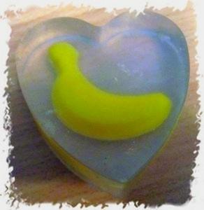 фруктовое мыло