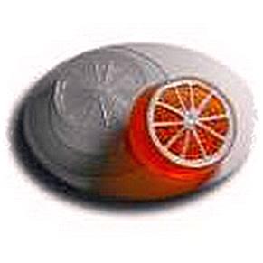Мыло  апельсин