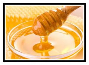 Продукты пчеловодства, Лечебные свойства меда