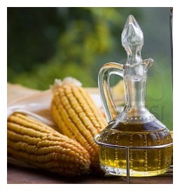 Кукупузное (маисовое) масло