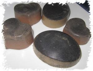 как сделать мыло скраб