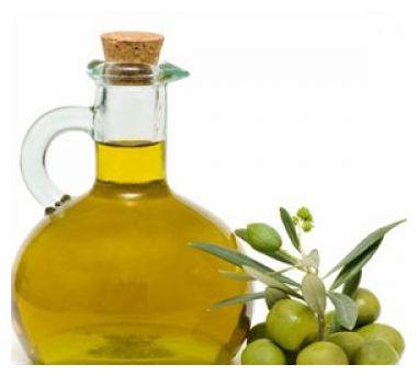 Применение оливкового масла.