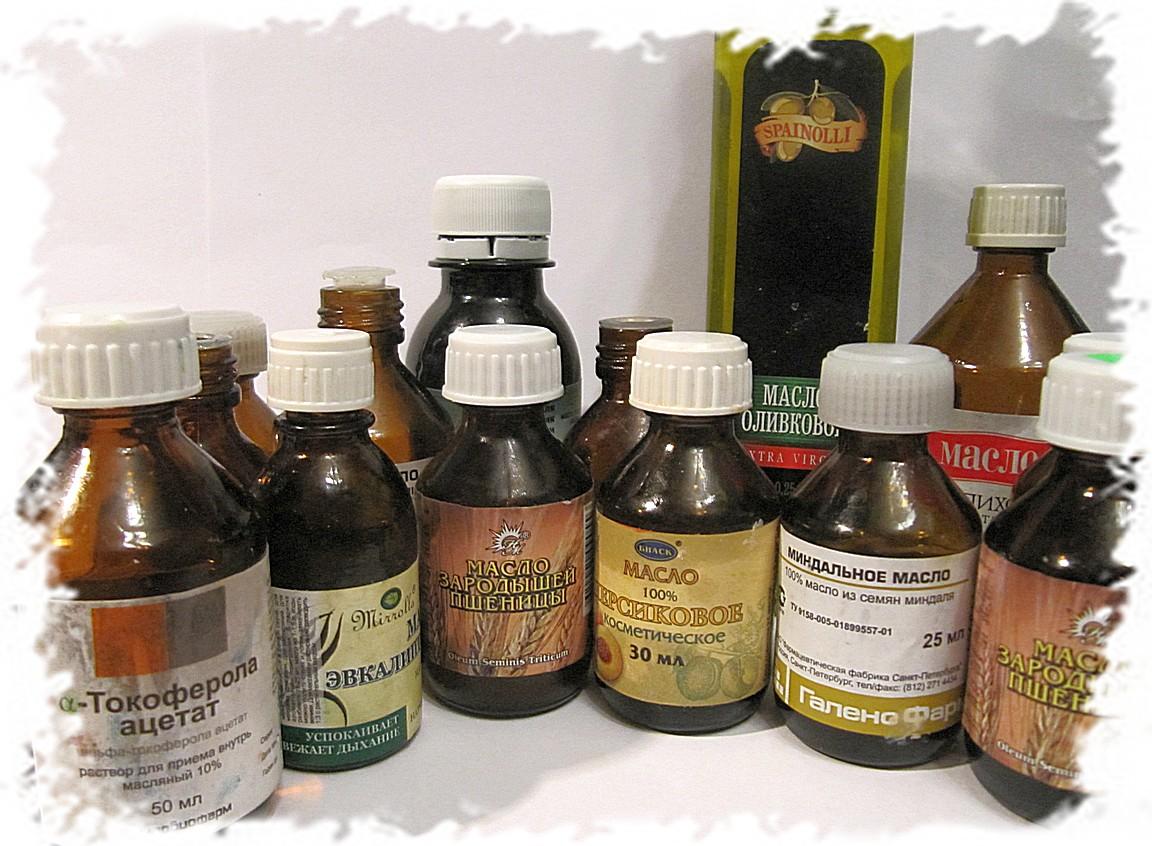 Какие масла добавляют в мыло ручной работы