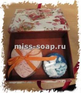 красиво упаковать подарок